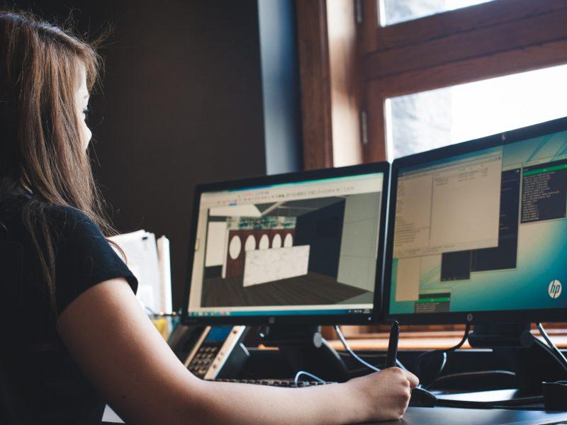 Illustrateur(trice) Architectural (3D ou 2D)