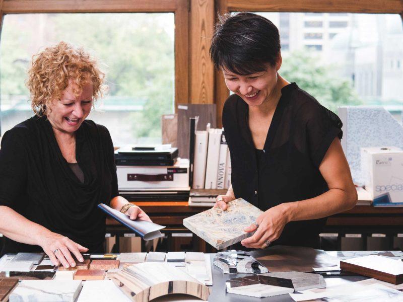 Design Reference Center Advisor – Montreal