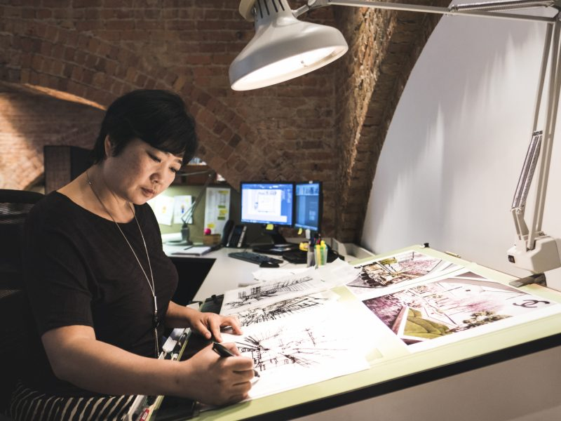 Creative Designer – Montreal & Detroit