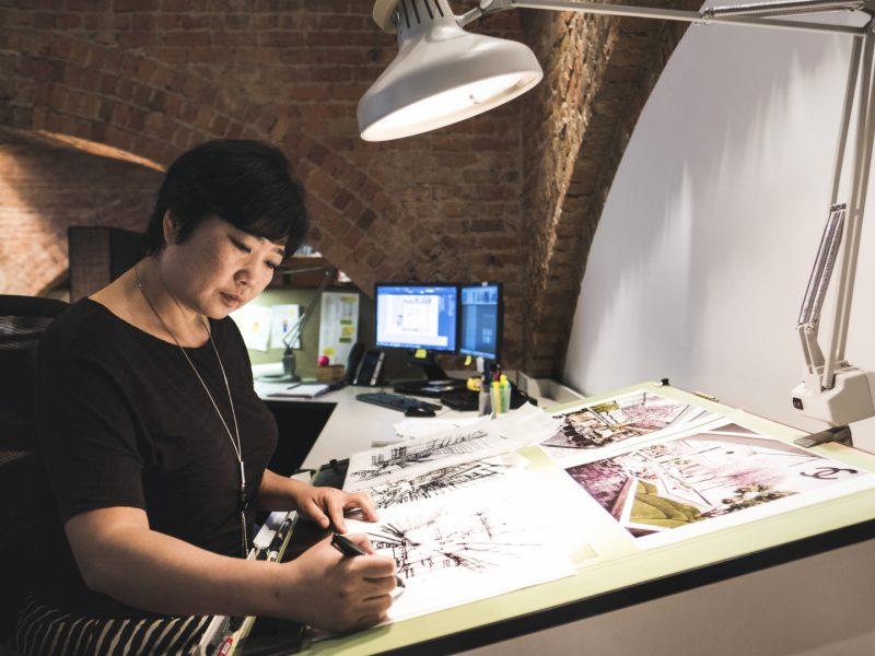Designer Concepteur – Montréal & Détroit