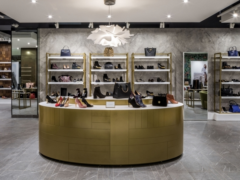 Jean-Paul Fortin in Shop!